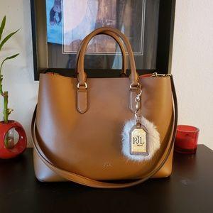 Excellent Condition Ralph Lauren bag